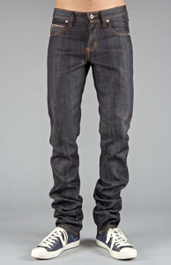 Skinny Guy - Lightweight Selvedge